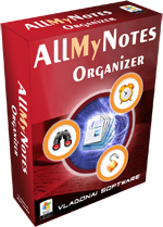 AllMyNotes Screenshots