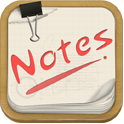 All My Notes Organizer app logo
